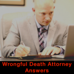 Wrongful Death Attorney Travis Mayor