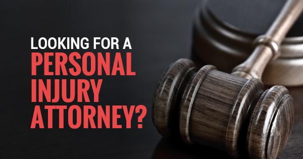 personal injury attorney salem