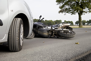 motorcycle accident lawyer portland