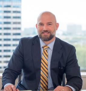 Attorney Travis Mayor